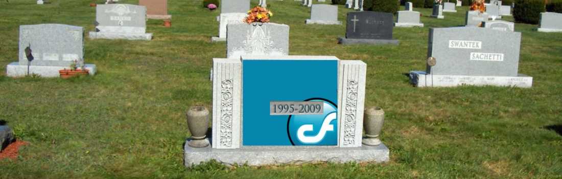 Adobe- it is time to re-think the way ColdFusion is marketed!